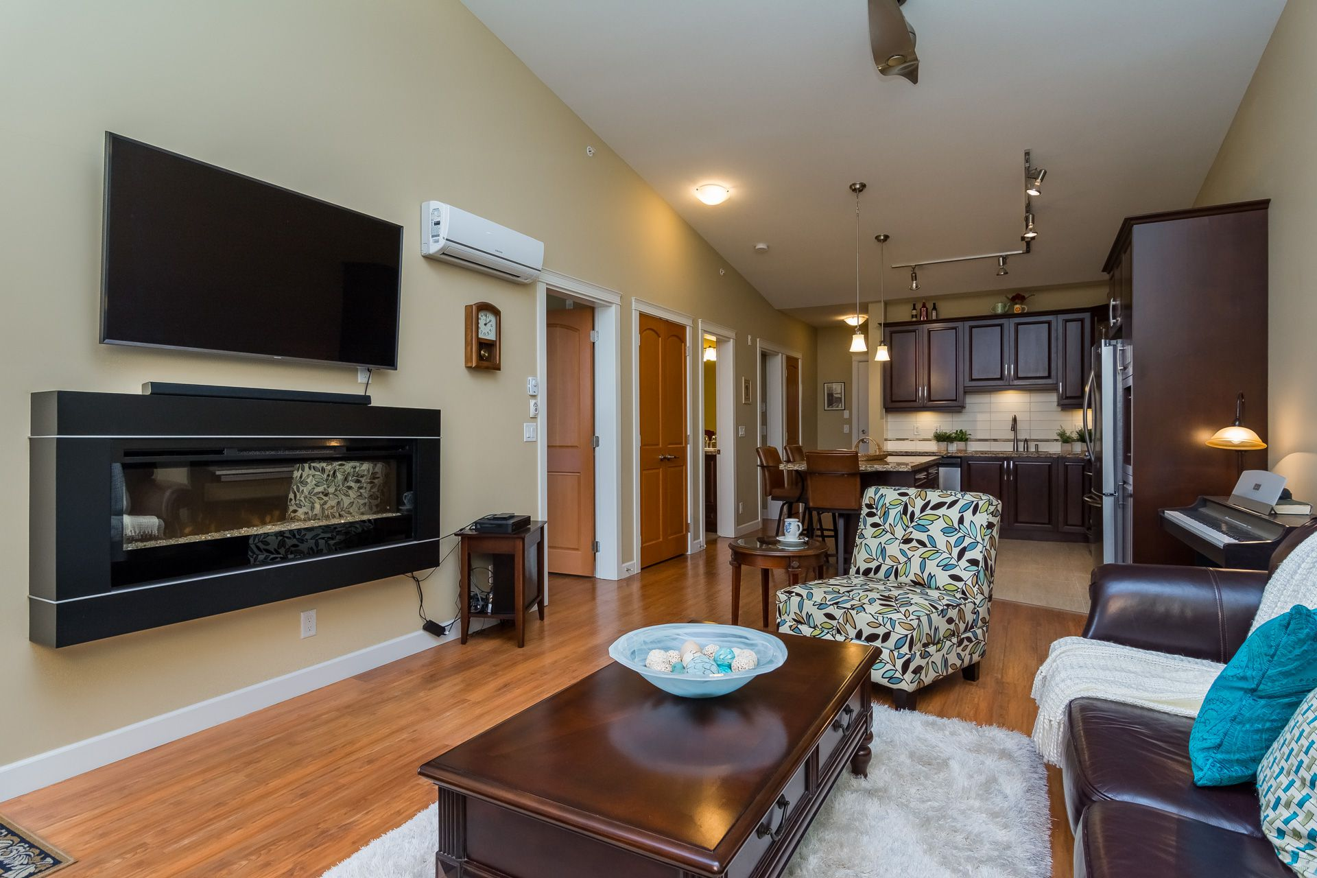 """Photo 12: Photos: 509 8258 207A Street in Langley: Willoughby Heights Condo for sale in """"YORKSON CREEK (BLG A)"""" : MLS®# R2221052"""