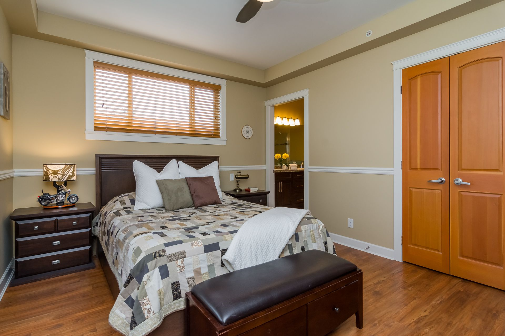 """Photo 22: Photos: 509 8258 207A Street in Langley: Willoughby Heights Condo for sale in """"YORKSON CREEK (BLG A)"""" : MLS®# R2221052"""
