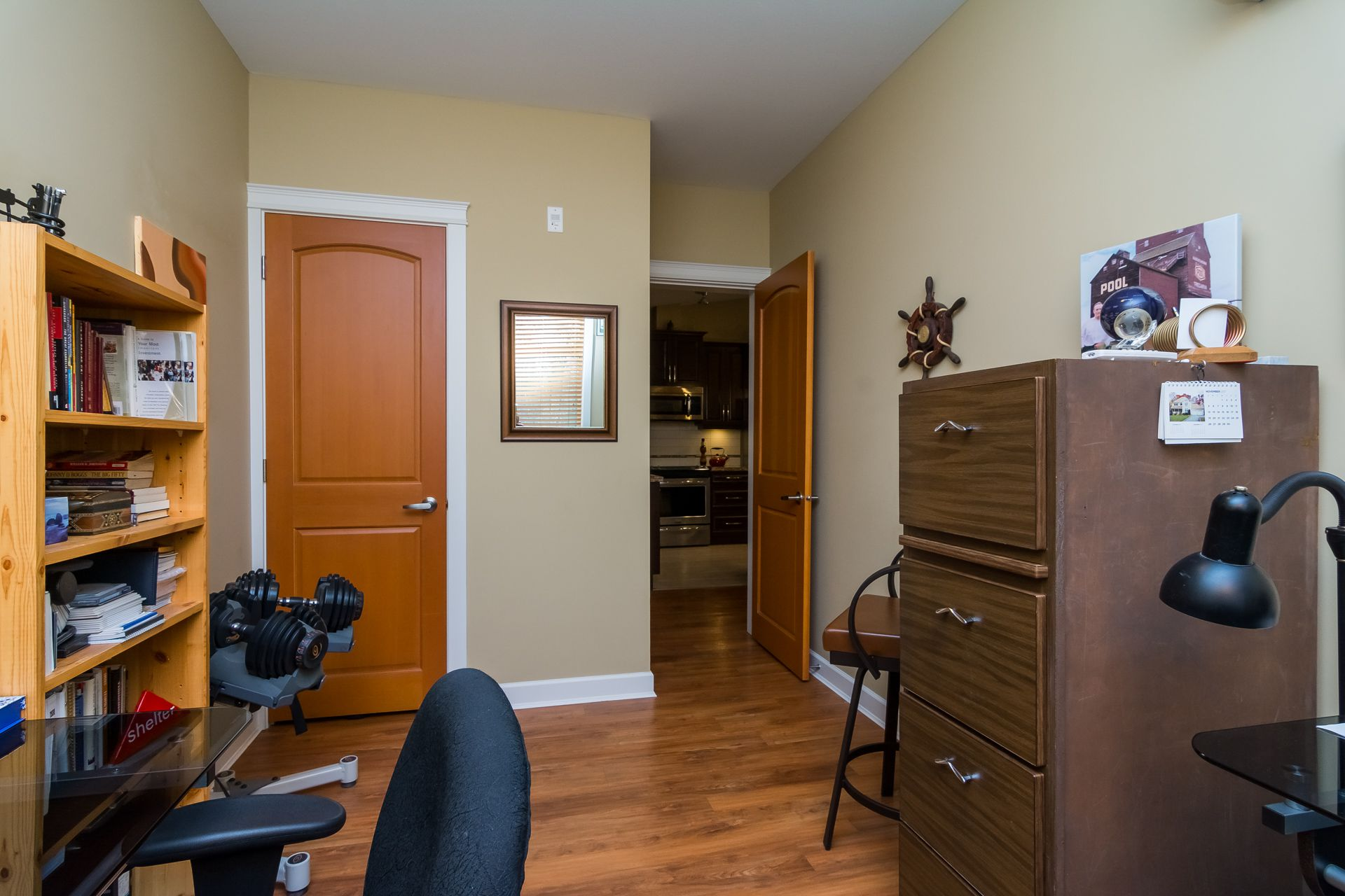 """Photo 28: Photos: 509 8258 207A Street in Langley: Willoughby Heights Condo for sale in """"YORKSON CREEK (BLG A)"""" : MLS®# R2221052"""