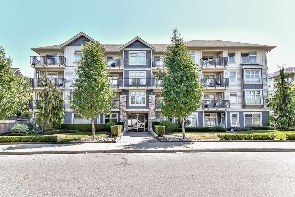 Main Photo: 402 8084 120A STREET in : Queen Mary Park Surrey Condo for sale : MLS®# R2182324