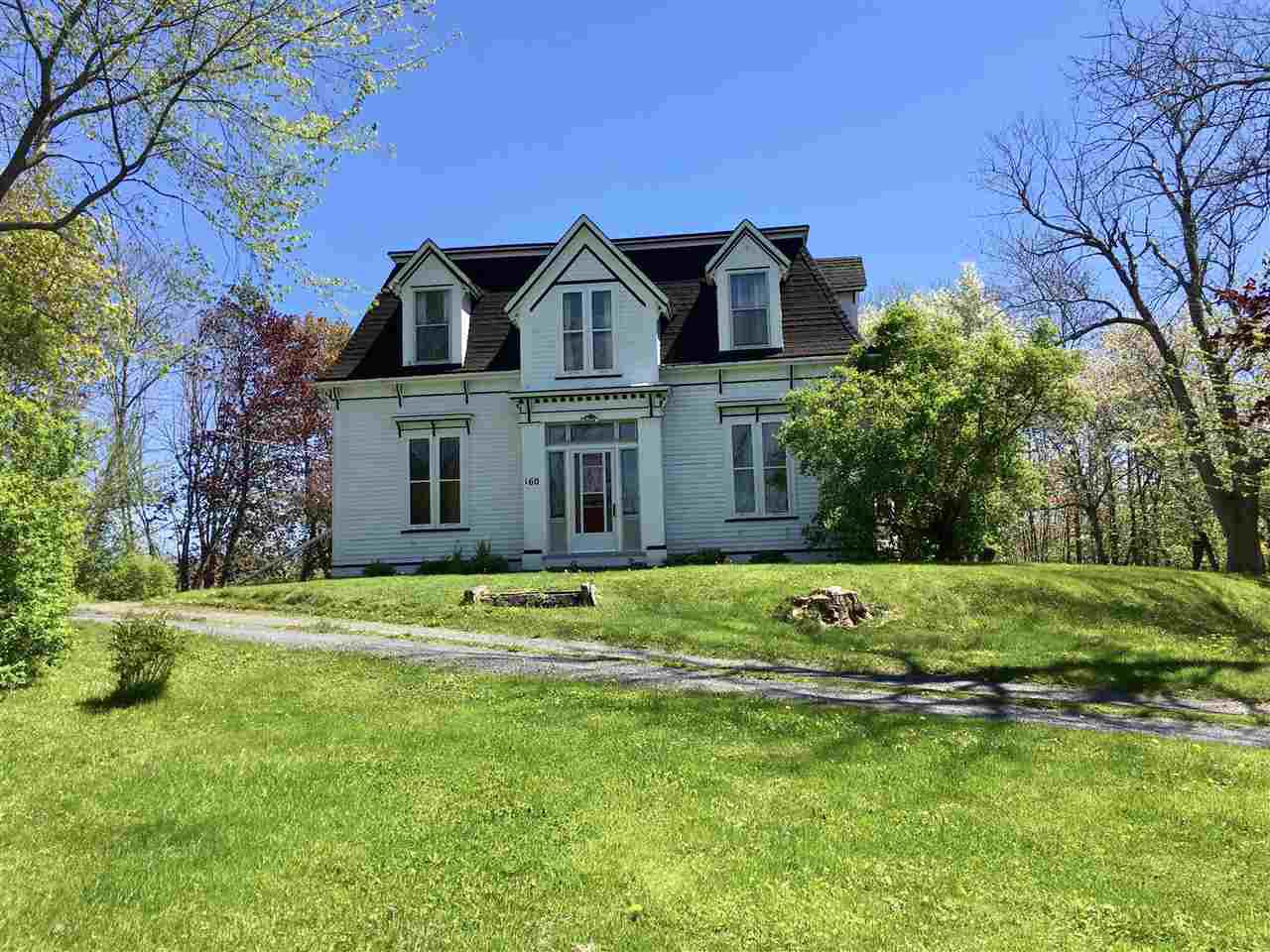Main Photo: 160 Patterson Street in Pictou: 107-Trenton,Westville,Pictou Residential for sale (Northern Region)  : MLS®# 201812947