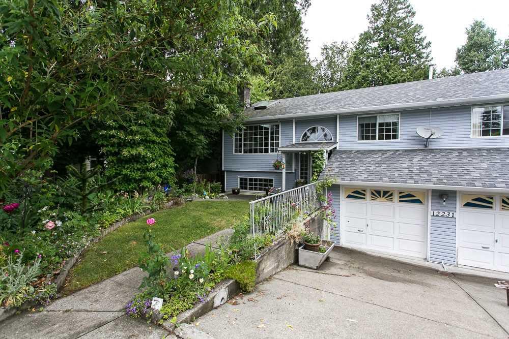 "Main Photo: 12231 100 Avenue in Surrey: Cedar Hills House for sale in ""Cedar Hills"" (North Surrey)  : MLS®# R2279696"