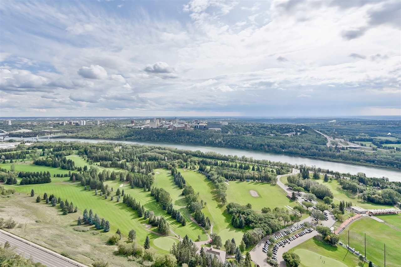Photo 3: Photos: 3401 11969 JASPER Avenue in Edmonton: Zone 12 Condo for sale : MLS®# E4127514