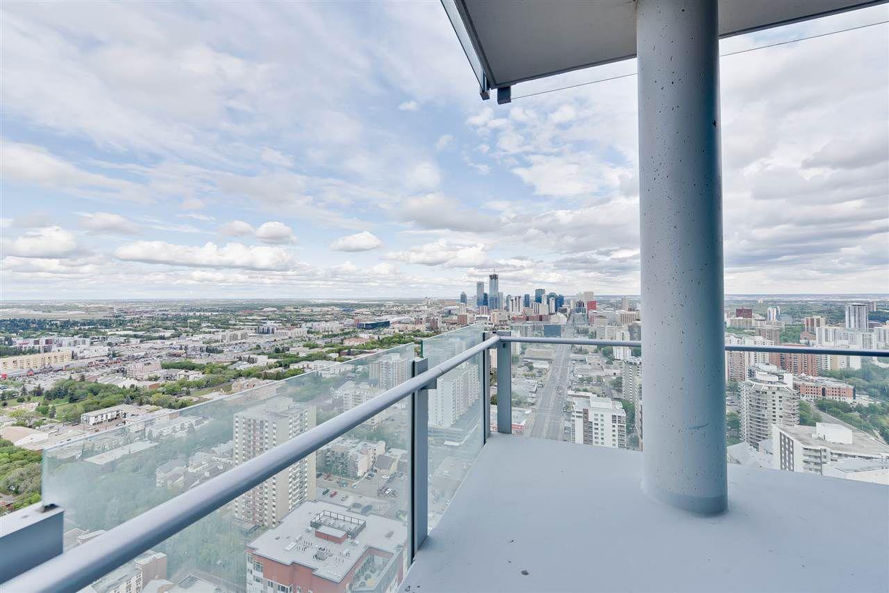 Photo 22: Photos: 3401 11969 JASPER Avenue in Edmonton: Zone 12 Condo for sale : MLS®# E4127514