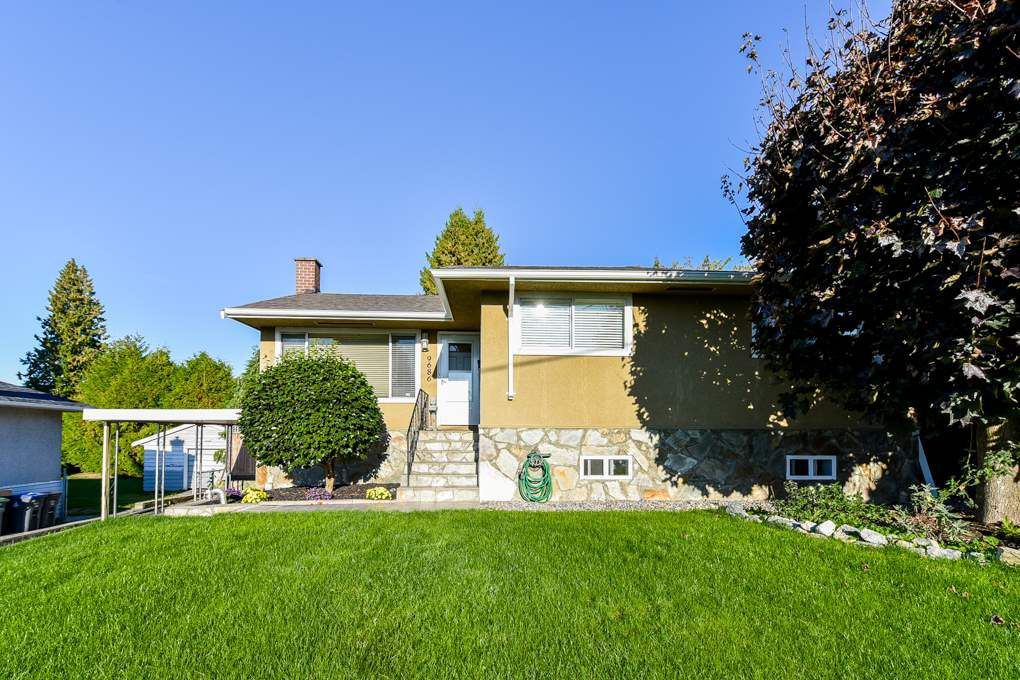 Main Photo: 9686 PRINCESS Drive in Surrey: Royal Heights House for sale (North Surrey)  : MLS®# R2310433