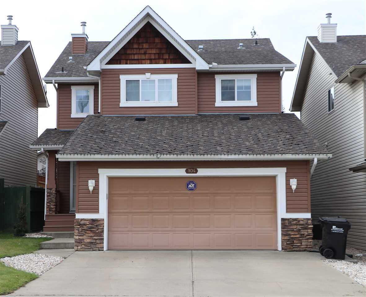 Main Photo: 104 Cornwall Road: Sherwood Park House for sale : MLS®# E4135842