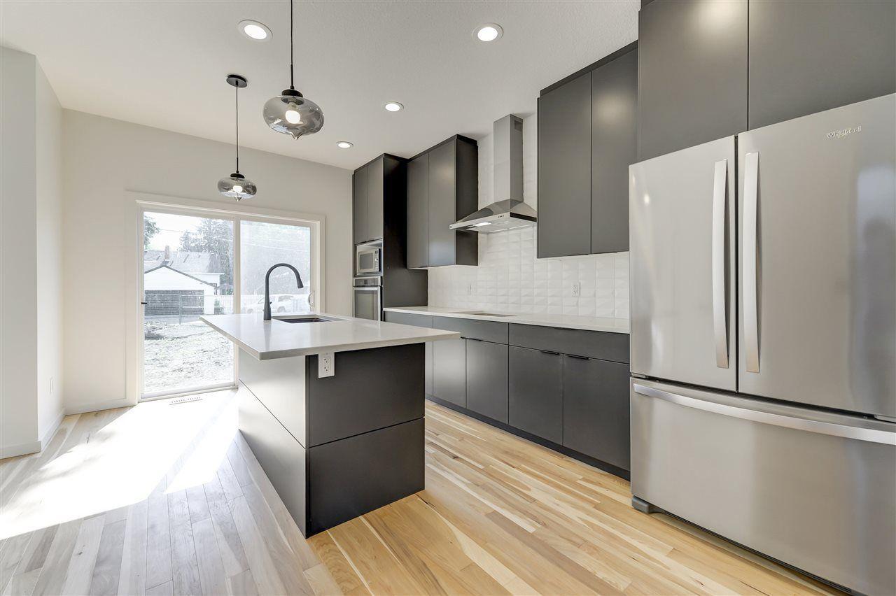 Main Photo: 11215 128 Street in Edmonton: Zone 07 House for sale : MLS®# E4136182