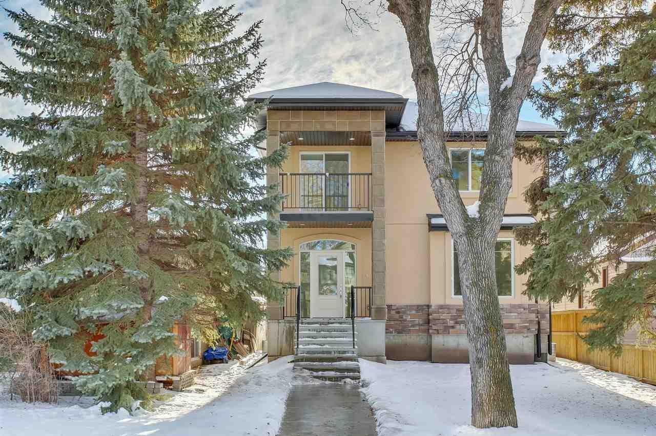 Main Photo: 10505 71 Avenue in Edmonton: Zone 15 House for sale : MLS®# E4138199