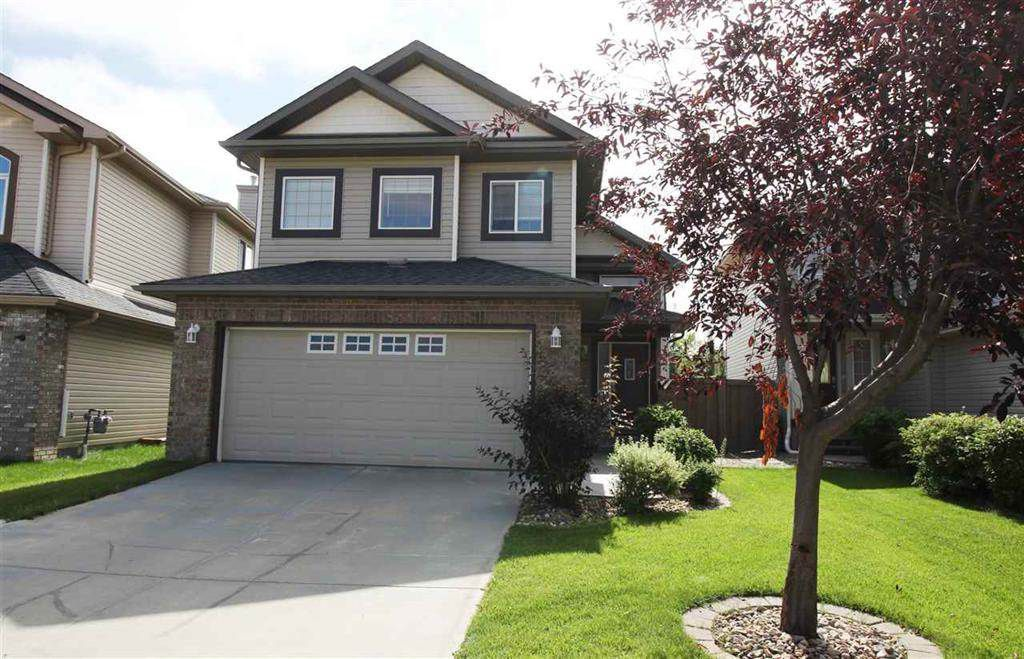 Main Photo: 7325 SINGER Way in Edmonton: Zone 14 House for sale : MLS®# E4138609
