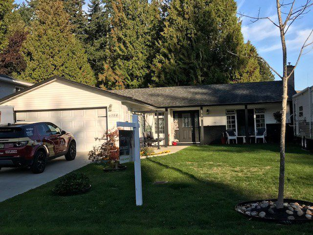 Tastefully updated and clean 1,340 SF, 3 Bedroom/ 2 Bathroom, 1 level-Rancher Home on 7,158 SF Lot in Family orientated Cul-de-Sac Neighbourhood.