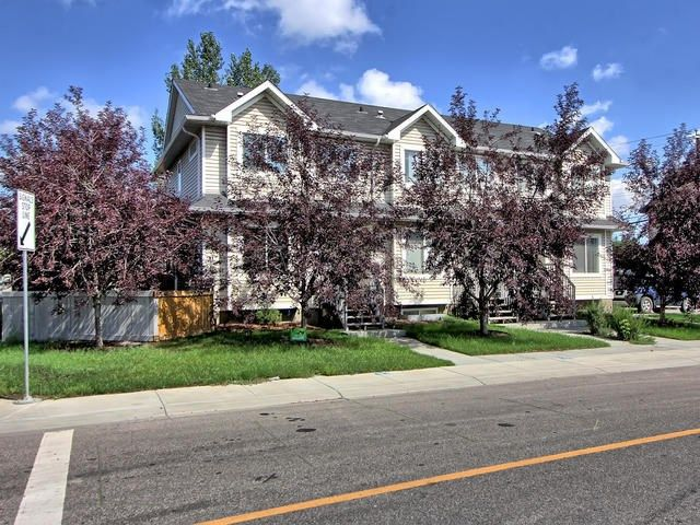 Main Photo: 7430 78 Avenue in Edmonton: Zone 17 Townhouse for sale : MLS®# E4145682