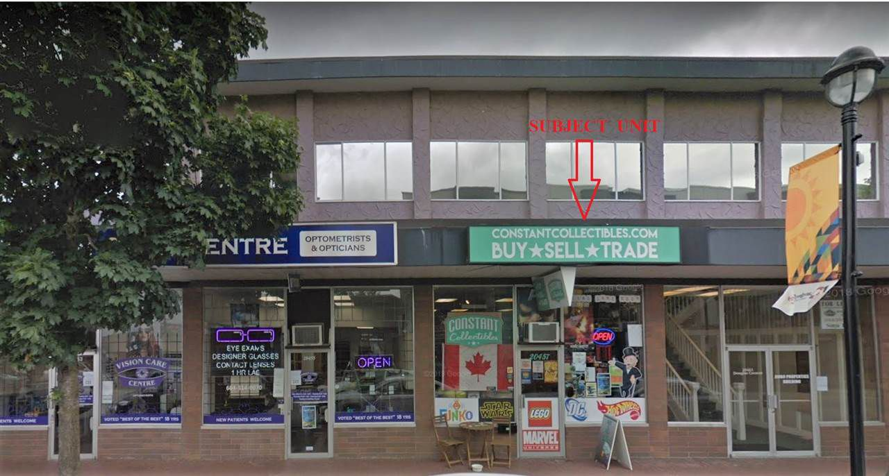 Main Photo: 20457 DOUGLAS Crescent in Langley: Langley City Retail for lease : MLS®# C8024599