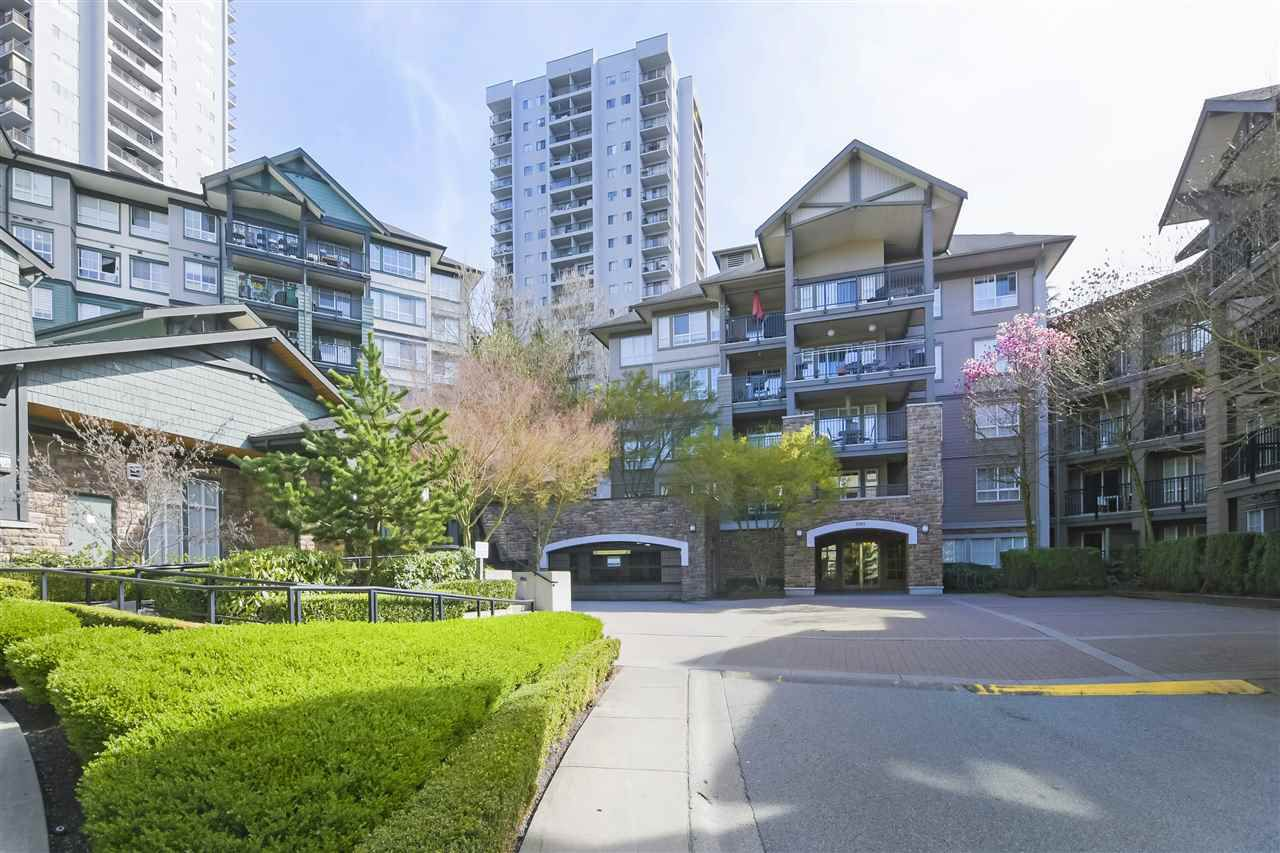 """Main Photo: 504 9283 GOVERNMENT Street in Burnaby: Government Road Condo for sale in """"SANDLEWOOD"""" (Burnaby North)  : MLS®# R2356033"""