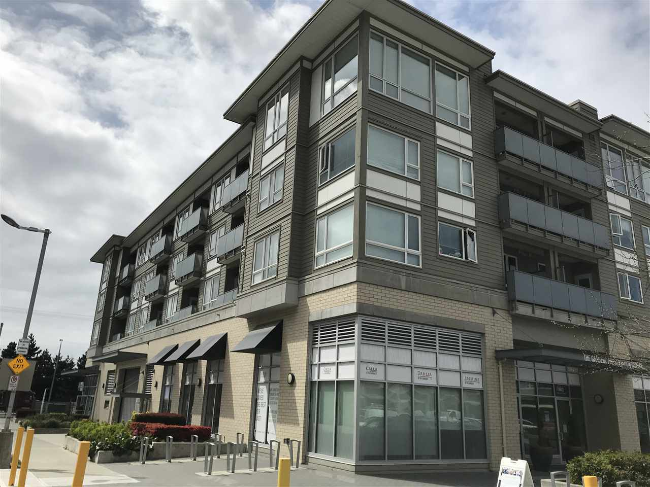 """Main Photo: 410 10880 NO. 5 Road in Richmond: Ironwood Condo for sale in """"THE GARDENS"""" : MLS®# R2368953"""