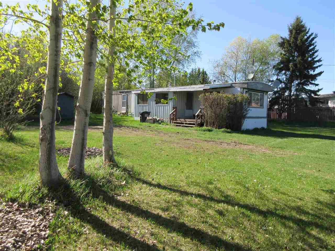 Main Photo: 602 4 Avenue: Thorhild House for sale : MLS®# E4158301