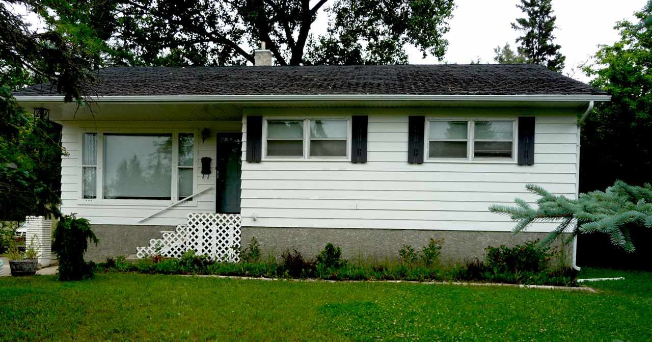 Main Photo: 11736 University Avenue in Edmonton: Zone 15 House for sale : MLS®# E4161033