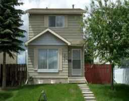 Main Photo:  in : Erinwoods Residential Detached Single Family for sale (Calgary)  : MLS®# C2019380