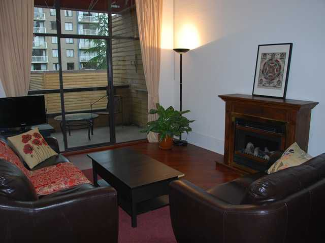 """Main Photo: PH7 1435 NELSON Street in Vancouver: West End VW Condo for sale in """"THE WESTPORT"""" (Vancouver West)  : MLS®# V886529"""