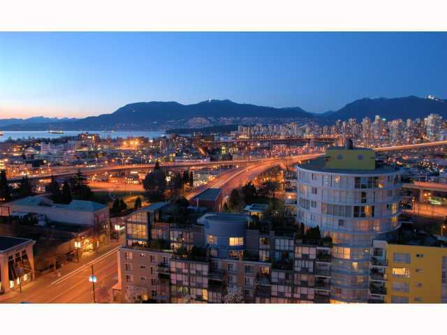 Main Photo: 1001 1483 W 7TH Avenue in Vancouver: Fairview VW Condo for sale (Vancouver West)  : MLS®# V899773