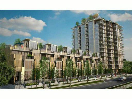Main Photo: 1818 288 W 1ST Avenue in Vancouver: False Creek Condo for sale (Vancouver West)  : MLS®# V979664