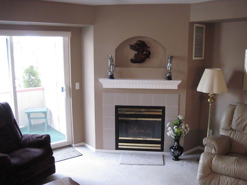 Main Photo: 104 1185 Hugh Allan Drive in Kamloops: Aberdeen Home for sale : MLS®# 115248