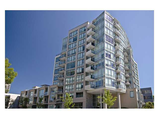 "Main Photo: 302 1690 W 8TH Avenue in Vancouver: Fairview VW Condo for sale in ""MUSEE"" (Vancouver West)  : MLS®# V1047032"