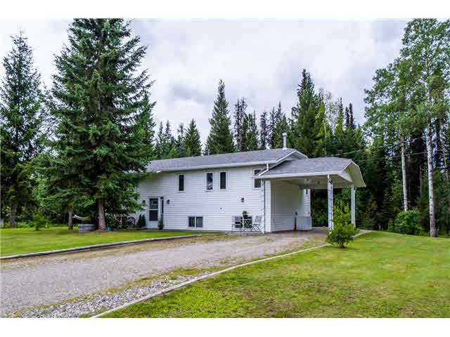 """Main Photo: 13545 ALLISON Crescent in PRINCE GRG: Beaverley House for sale in """"BEAVERLY"""" (PG Rural West (Zone 77))  : MLS®# N245889"""