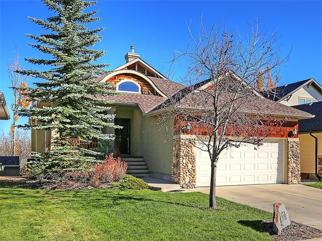 Main Photo: 351 DISCOVERY Place SW in Calgary: Discovery Ridge House for sale : MLS®# C4035924