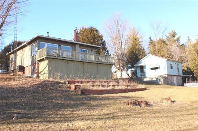 Main Photo: 1274 Portage Road in Kawartha Lakes: Rural Eldon House (Bungalow) for sale : MLS®# X3438105