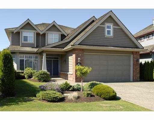 """Main Photo: 6473 PEARKES Drive in Richmond: Terra Nova House for sale in """"TERRA NOVA"""" : MLS®# V619433"""