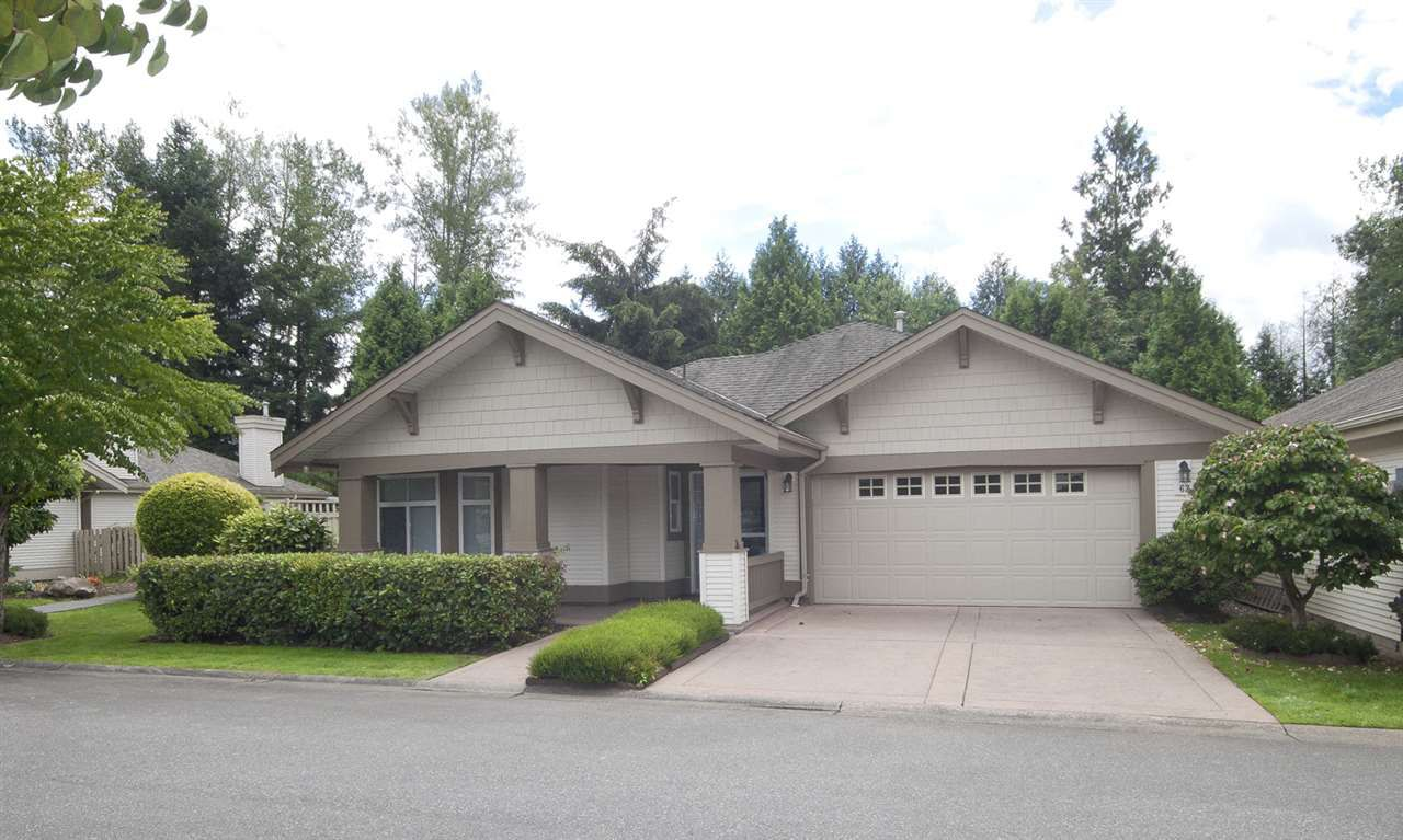 Main Photo: 62 8555 209 Street in Langley: Walnut Grove Townhouse for sale : MLS®# R2088143