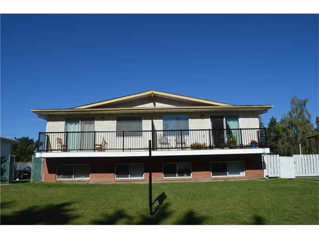 Main Photo: 212 - 218 Centre Street: Strathmore Multi Unit for sale : MLS®# C4073435