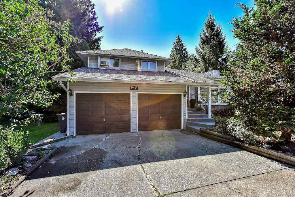 """Main Photo: 10240 156A Street in Surrey: Guildford House for sale in """"Somerset"""" (North Surrey)  : MLS®# R2100068"""