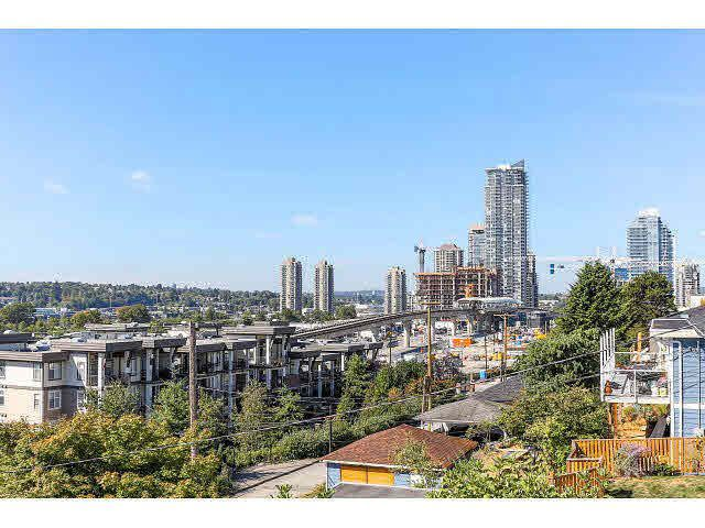 Main Photo: 4772 RIDGELAWN DRIVE in Burnaby: Brentwood Park House for sale (Burnaby North)  : MLS®# R2168951