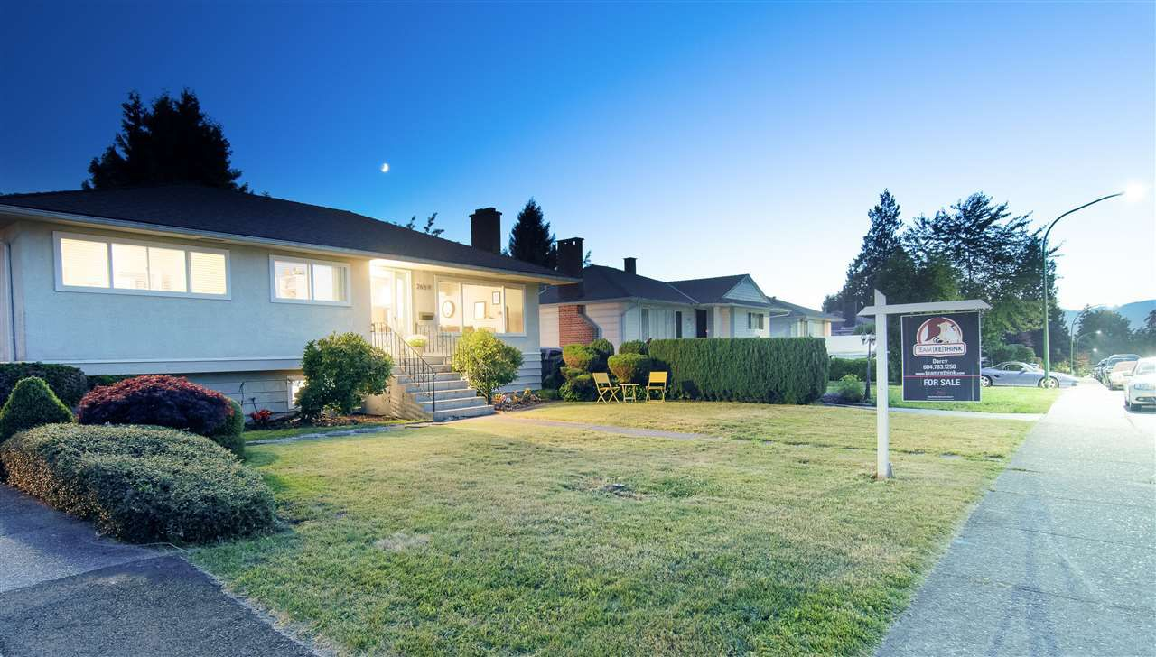 Main Photo: 7669 ENDERSBY Street in Burnaby: The Crest House for sale (Burnaby East)  : MLS®# R2182634