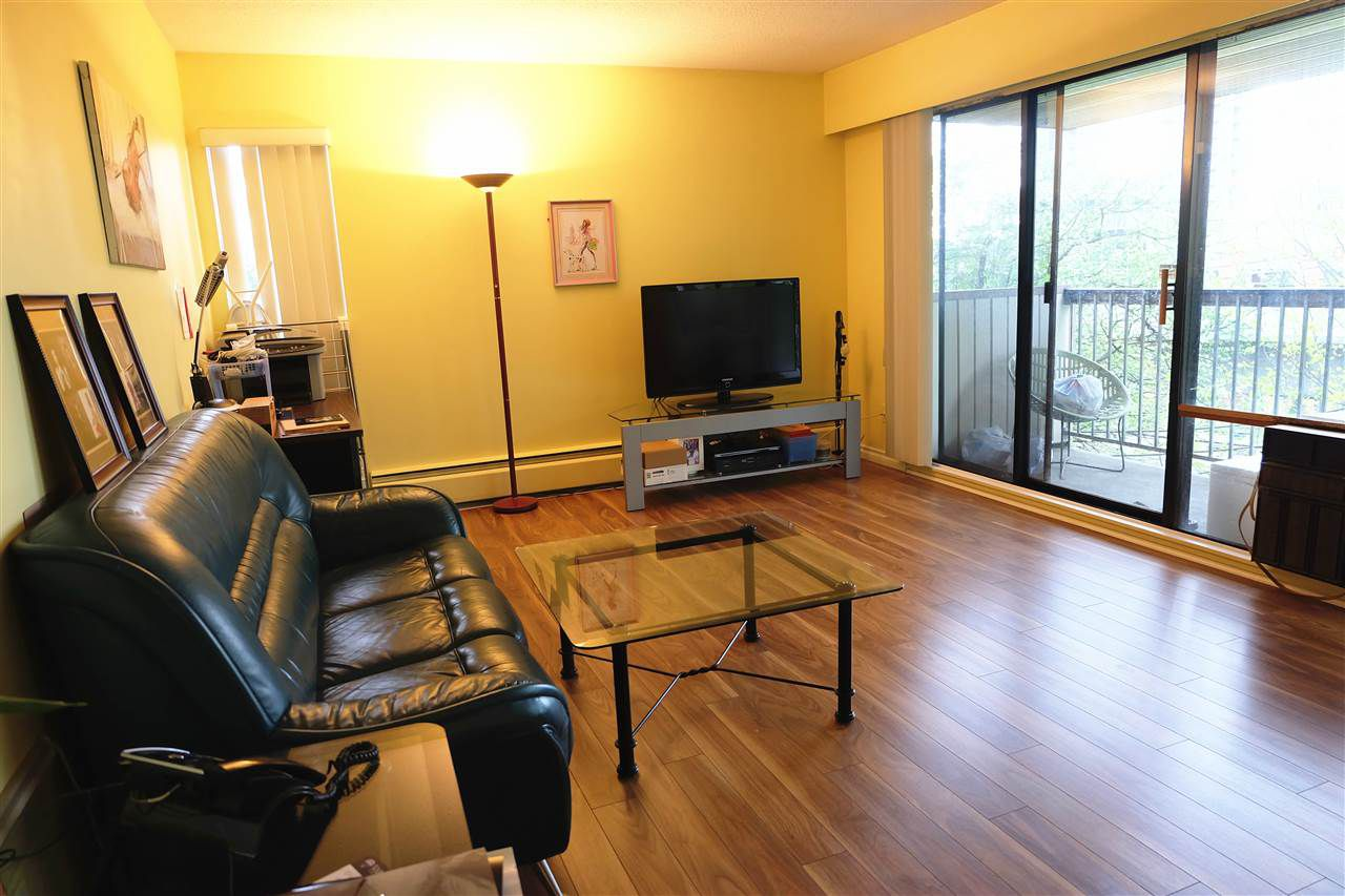 Main Photo: 310 590 WHITING WAY in : Coquitlam West Condo for sale : MLS®# R2059317