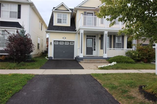 Main Photo: 1493 W Clark Boulevard in Milton: Beaty House (2-Storey) for lease : MLS®# W3914457
