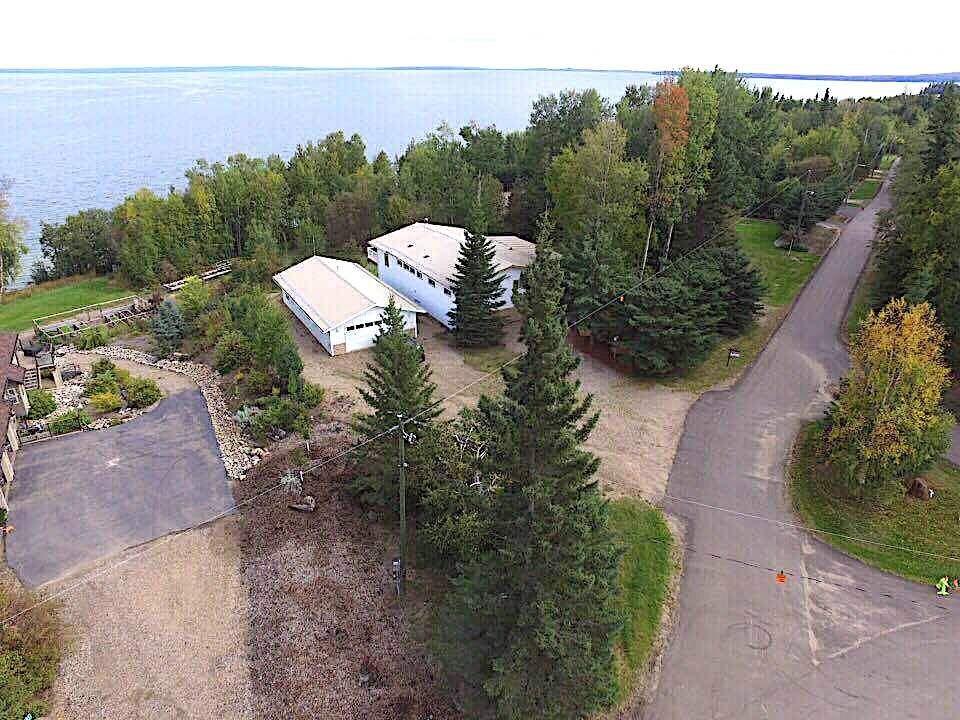 Main Photo: 221 Whispering Spruce Estates: Rural Bonnyville M.D. House for sale : MLS®# E4111947