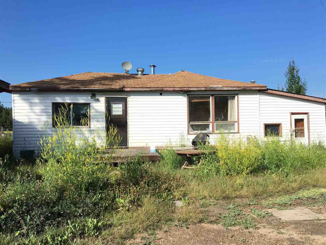 Main Photo: : Rural Westlock County House for sale : MLS®# E4120845