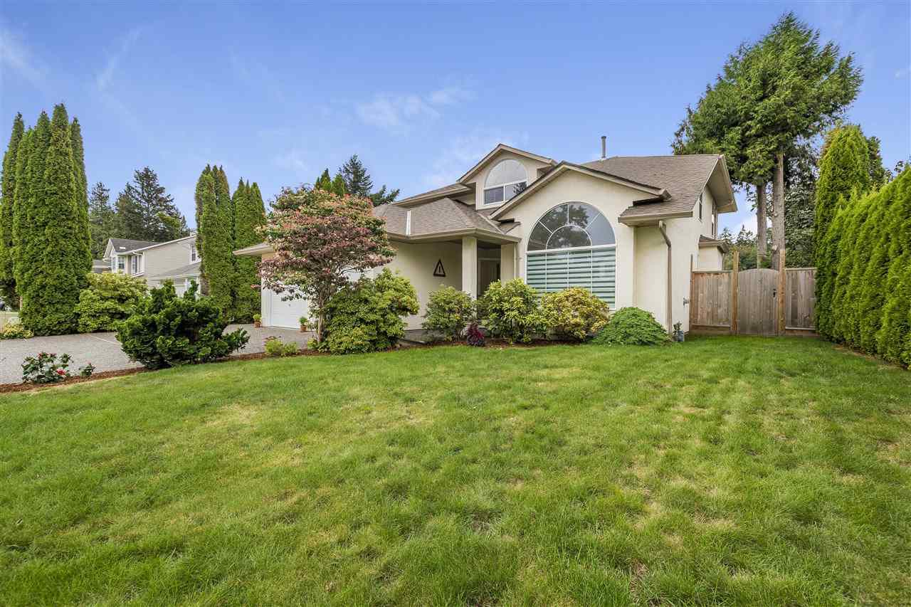 Main Photo: 44650 CUMBERLAND Avenue in Sardis: Vedder S Watson-Promontory House for sale : MLS®# R2323123