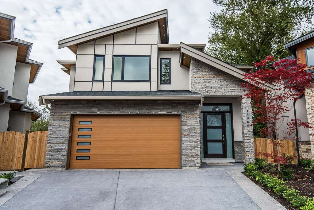 """Main Photo: 15966 105A Avenue in Surrey: Fraser Heights House for sale in """"Fraser Heights"""" (North Surrey)  : MLS®# R2327895"""