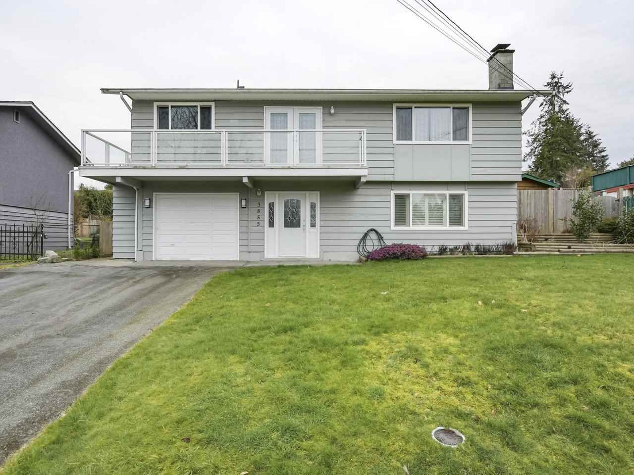 Main Photo: 3855 WELLINGTON Street in Port Coquitlam: Oxford Heights House for sale : MLS®# R2337257