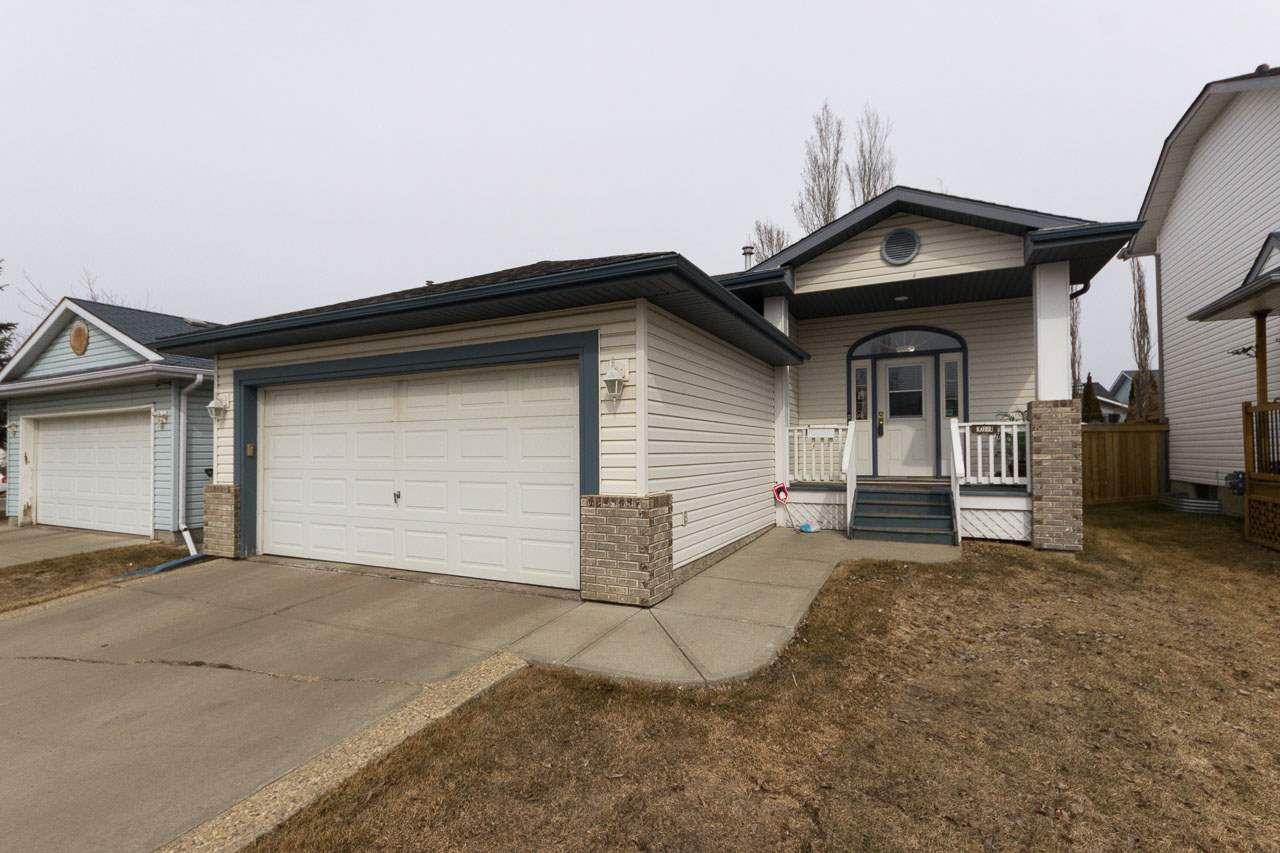 Main Photo: 18524 49 Avenue in Edmonton: Zone 20 House for sale : MLS®# E4143499