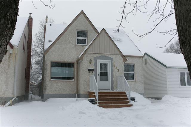 Main Photo: 433 St Jean Baptiste Street in Winnipeg: St Boniface Residential for sale (2A)  : MLS®# 1903031