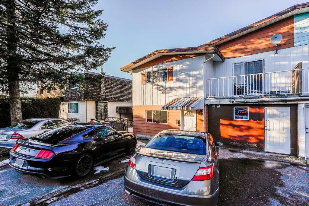 Main Photo: 13685 112 Avenue in Surrey: Bolivar Heights House 1/2 Duplex for sale (North Surrey)  : MLS®# R2341901
