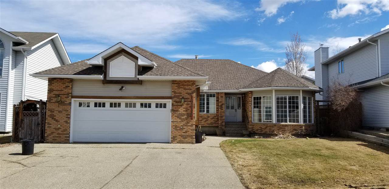 Main Photo: 15411 67A Street in Edmonton: Zone 28 House for sale : MLS®# E4144838