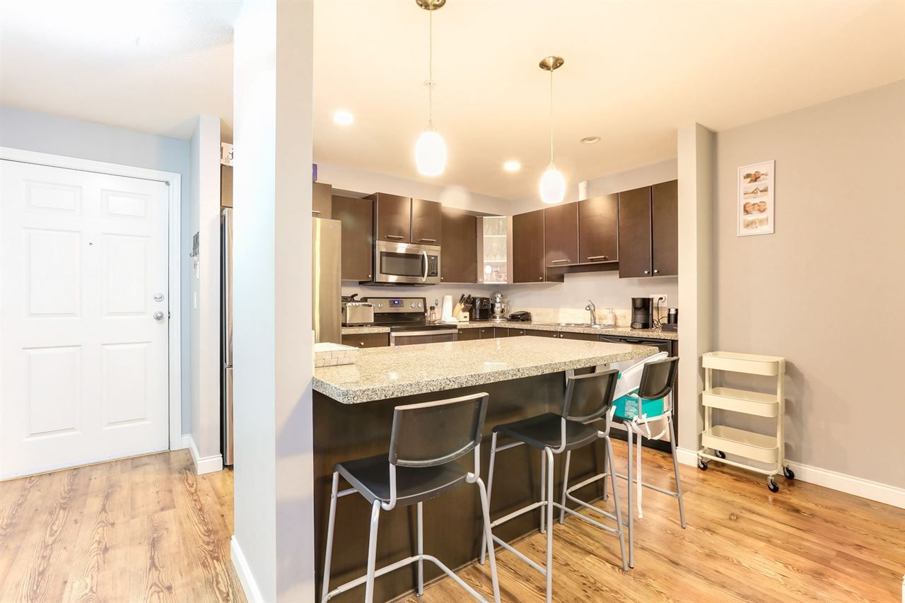 """Main Photo: 203 5474 198 Street in Langley: Langley City Condo for sale in """"SOUTHBROOK"""" : MLS®# R2360088"""
