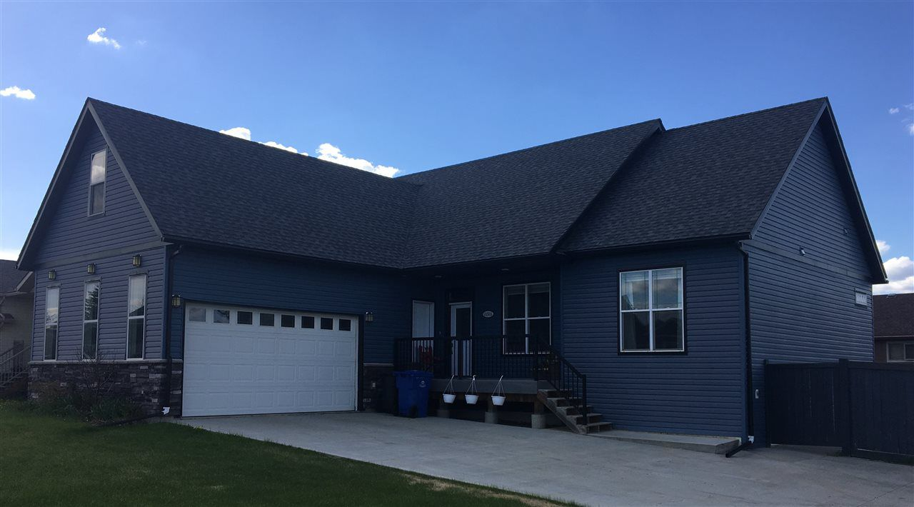 Main Photo: 10316 114 Avenue in Fort St. John: Fort St. John - City NW House for sale (Fort St. John (Zone 60))  : MLS®# R2371534