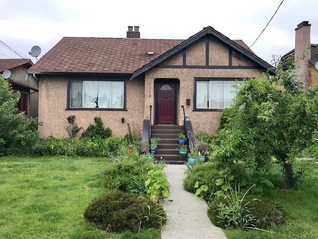 "Main Photo: 1113 LONDON Street in New Westminster: Moody Park House for sale in ""Moody Park"" : MLS®# R2374211"