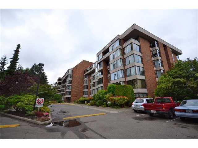Main Photo: 414 4101 YEW Street in Vancouver: Quilchena Condo for sale (Vancouver West)  : MLS®# V900822